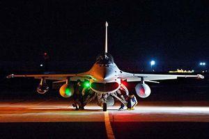 Chán MiG-29, Slovakia mua tiêm kích F-16 tiên tiến nhất của Mỹ