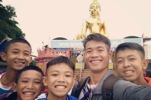 Thái Lan cân nhắc cấp quốc tịch cho 4 thành viên đội bóng Heo Rừng