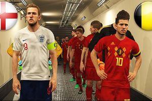 Dự đoán kết quả tỉ số trận tranh hạng Ba Bỉ vs Anh ngày 14/7 của 'tiên tri' mèo Cass