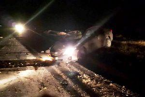Nghệ An: Chánh văn phòng UBND huyện gặp tai nạn tử vong tại chỗ