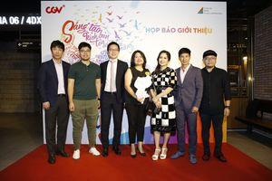 CGV triển khai cuộc thi 'Nhà biên kịch tài năng' lần thứ 2