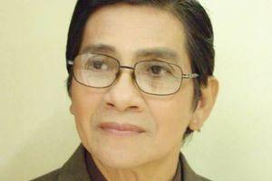 NSƯT Phương Quang qua đời – Di nguyện hiến xác cho y học