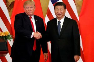 Mỹ đe dọa phá tan 'giấc mộng Trung Hoa', có thể 'đấu đá' kéo dài 50 năm