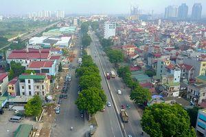 Hà Nội chuẩn bị làm đường dài 3,3km nối đường Phạm Văn Đồng đến Văn Tiến Dũng