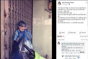 Sao Việt bắt kịp trào lưu Rick Kid, bóc giá đồ độc lạ với con số 'khủng'