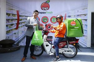 Grab muốn trở thành siêu ứng dụng tại khu vực Đông Nam Á