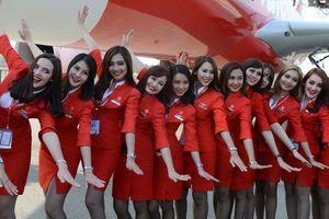 Vẻ đẹp thân thiện của các nữ tiếp viên hàng không trên khắp thế giới