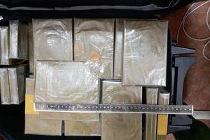 100 ngày đeo bám đường dây ma túy lớn nhất Sài Gòn