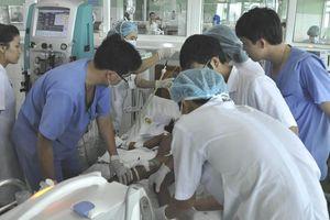 Đà Nẵng ứng phó với chu kỳ thiếu nguồn máu cấp cứu, chữa bệnh