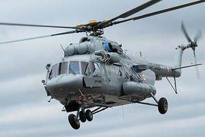 Trực thăng Mi-17 Nga sắp bán cho Ấn Độ mạnh cỡ nào?