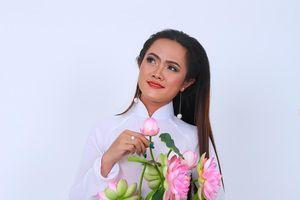 'Cô gái lô tô triệu view' Tâm Thảo: Muốn khán giả xem là nghệ sĩ chuyên nghiệp