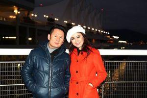 Ca sĩ Bằng Kiều lên tiếng phủ nhận hẹn hò với hoa hậu Mỹ Vân
