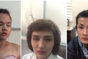 Bắt băng trộm người chuyển giới ở Đà Nẵng