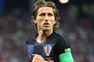 Toàn cảnh Luka Modric hầu tòa, có thể đi 5 năm tù sau World Cup 2018