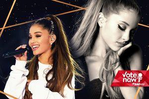 Ariana Grande: Album chưa ra mà những ca khúc này đã hot không tưởng!