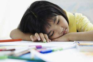 Thiếu máu thiếu sắt ở trẻ em: Nguyên nhân, dấu hiệu và biện pháp phòng ngừa