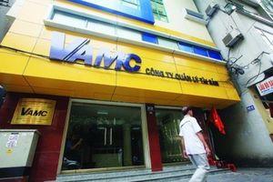 VAMC tìm đơn vị định giá 2 khoản nợ có tổng dư nợ 570 tỷ