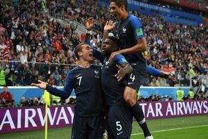 Vì sao tuyển Pháp lúc này đáng sợ hơn Euro 2016?