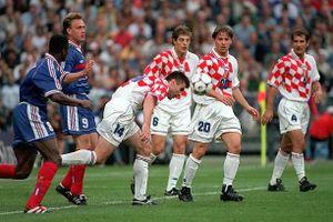 Lịch sử đối đầu giữa Pháp và Croatia trước trận tranh ngôi vô địch World Cup 2018