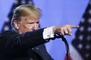 Mỹ tin sẽ thắng Trung Quốc trong cuộc chiến tranh thương mại