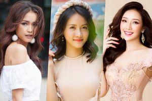 Sau Gương mặt thương hiệu, Trương Mỹ Nhân quyết giành vương miện Miss Supranational Vietnam 2018
