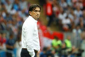 HLV Dalic bất mãn khi Croatia bị trọng tài thổi phạt penalty