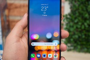 Đánh giá chi tiết LG G7 ThinQ: Smartphone đáng tiền