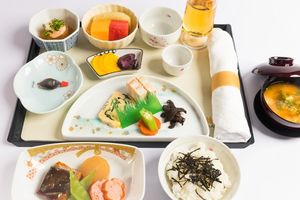Luke Nguyễn: Mỗi món ăn trên máy bay Vietnam Airlines là một câu chuyện văn hóa