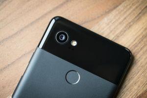 Lỗi nghiêm trọng ảnh hưởng đến camera điện thoại Pixel 2 của Google