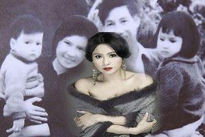 Mẹ Thanh Lam tiết lộ bị tráo đổi con gái lúc mới sinh