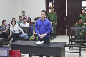 Y án 24 tháng tù với Cao Mạnh Hùng vì dâm ô trẻ em