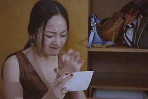 Diễn viên Lan Phương: 'Đóng cảnh điên hợp quá nên nhiều người gọi tôi là... ác quỷ'