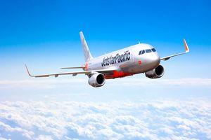 Máy bay đi Đà Lạt phải hạ cánh ở Cam Ranh