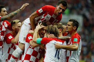 Khúc tráng ca của người Croatia