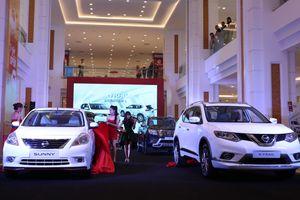 Nissan Việt Nam bất ngờ tăng giá X-Trail và Sunny