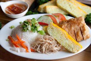 Cơm Tấm Sài Gòn mà Jo In Sung thưởng thức có gì hấp dẫn?