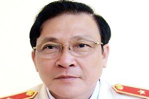 Giám đốc Công an Bình Thuận vẫn chưa đi Đức