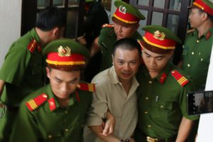 Chủ tịch nước yêu cầu kiểm tra vụ Đặng Văn Hiến bị tuyên án tử