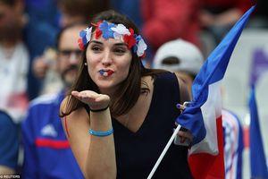 Ba màu trên cờ Pháp mang ý nghĩa gì?