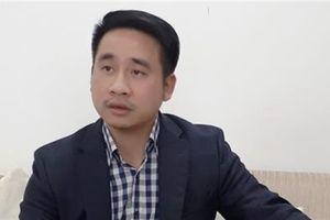 Yêu cầu làm rõ tố cáo ông Vũ Hùng Sơn lừa đảo