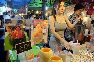 Việt Nam xuất khẩu hộ trái cây Thái Lan: Lo nhất là...