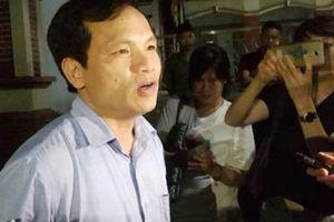 Bộ GDĐT thừa nhận có sai phạm trong kỳ thi THPT tại Hà Giang