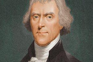 Giải mã bất ngờ về Tổng thống Mỹ Thomas Jefferson