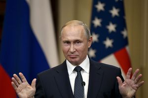 Tổng thống Putin chỉ trích 'cáo buộc vô căn cứ' của Anh về vụ đầu độc