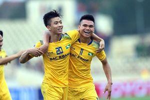 Phan Văn Đức, Phạm Xuân Mạnh tập trung ĐT U23 Việt Nam