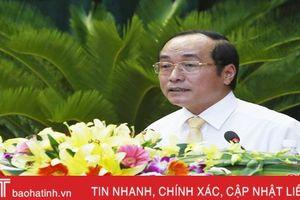 Giám đốc Sở GD&ĐT Hà Tĩnh trả lời về quản lý thu chi trong trường học