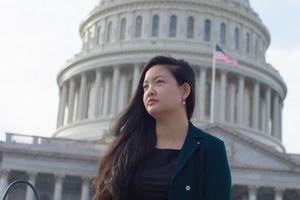 Chân dung cô gái 9x gốc Việt được đề cử giải Nobel Hòa bình
