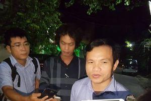 Clip: Bộ GD&ĐT thông tin về sai phạm trong chấm thi tại Hà Giang