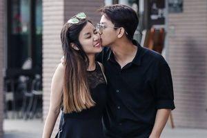 Thực hư tin đồn Hoài Lâm và cháu gái NSƯT Bảo Quốc chia tay