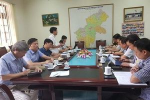 Đối tượng gây sai phạm vụ điểm thi ở Hà Giang là cán bộ Sở GD&ĐT